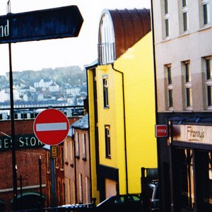 Retail Units and Apartments, Bridge Street, Derry