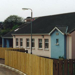 Day Childcare Nursery, Dromore