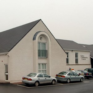 Community Hall Refurbishment/Extension, Eskra