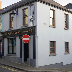 McGale & Co. Solicitors Office, Omagh